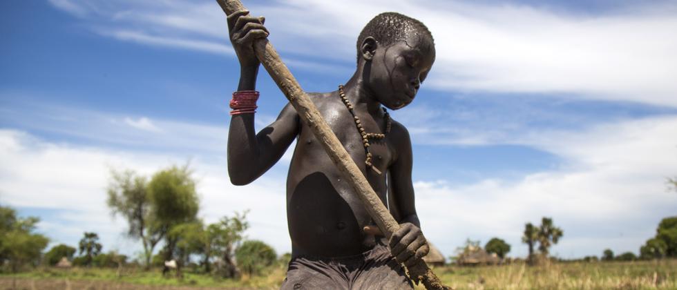 Illu der Woche, steigende Zahl der Hungernden