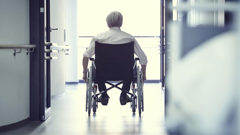 Krankenversicherung: Zweikassengesellschaft