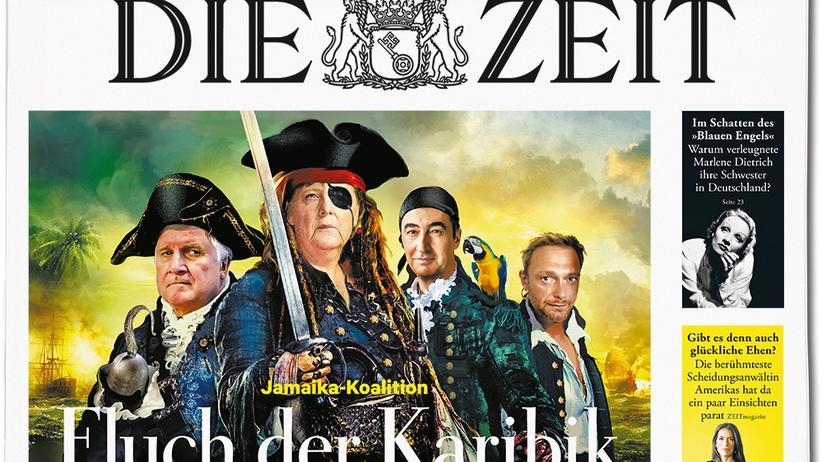 DIE ZEIT 40/2017