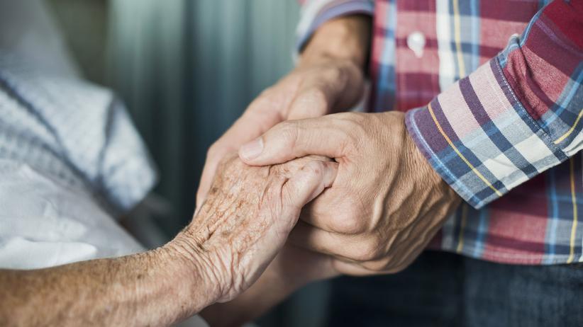 Brüder der Nächstenliebe: Am Lebensende kommt es darauf an, Beistand zu leisten. Aber wie?