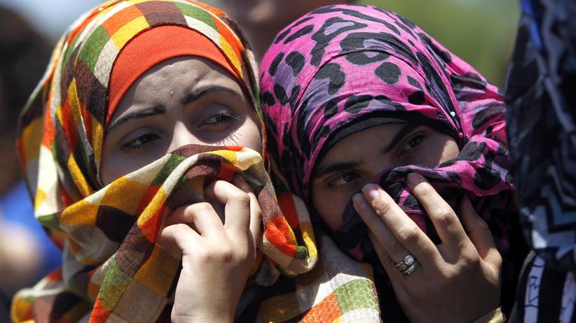 Beduinen in Israel: Beduininnen in Israel: Wenn sie sich scheiden lassen, verlieren sie ihre Kinder