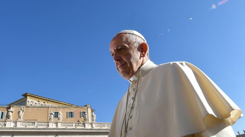 Papst Franziskus: Gelingt die Revolution (noch)?
