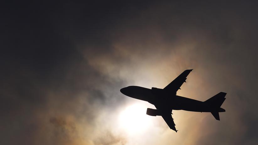 Flugzeug: Gift in der Kabine?