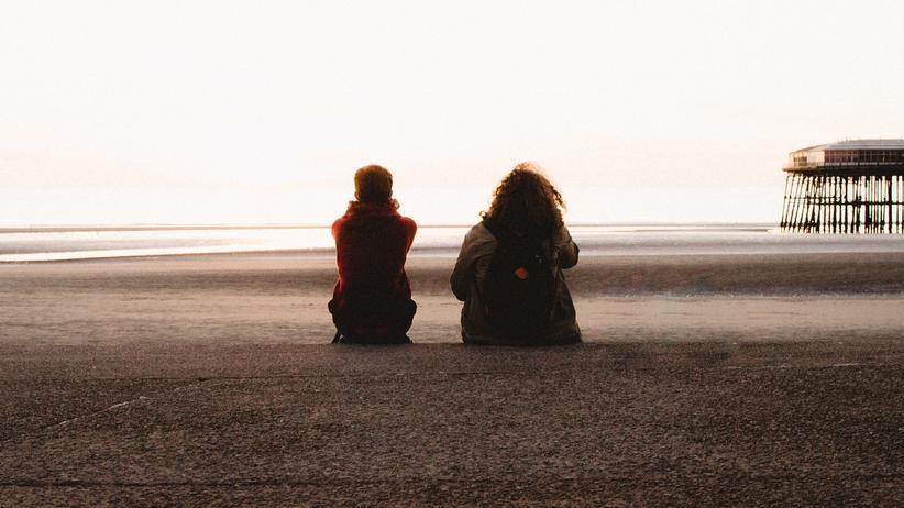 Mitgefühl: Die Kämpfer der neuen Selbstlosigkeit