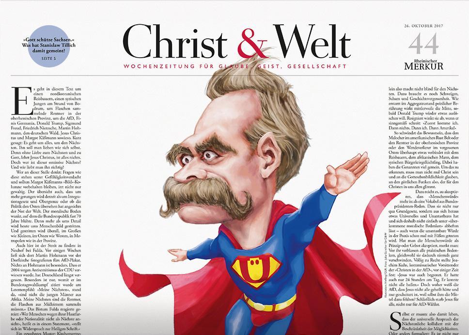Christ&Welt 44/2017