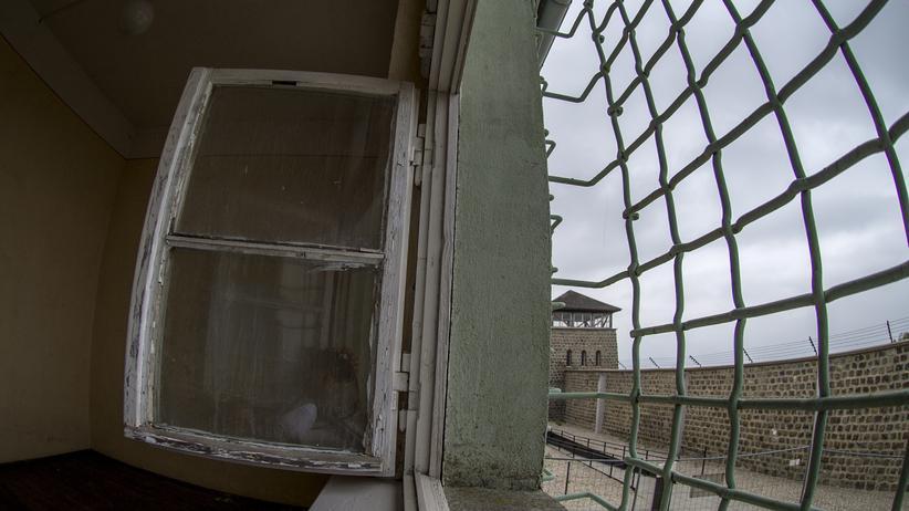 """""""Drittes Reich"""": Die Spitzel der Gestapo"""