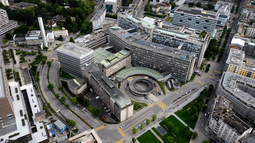 Gesundheitssystem in der Schweiz: Ausgeklotzt