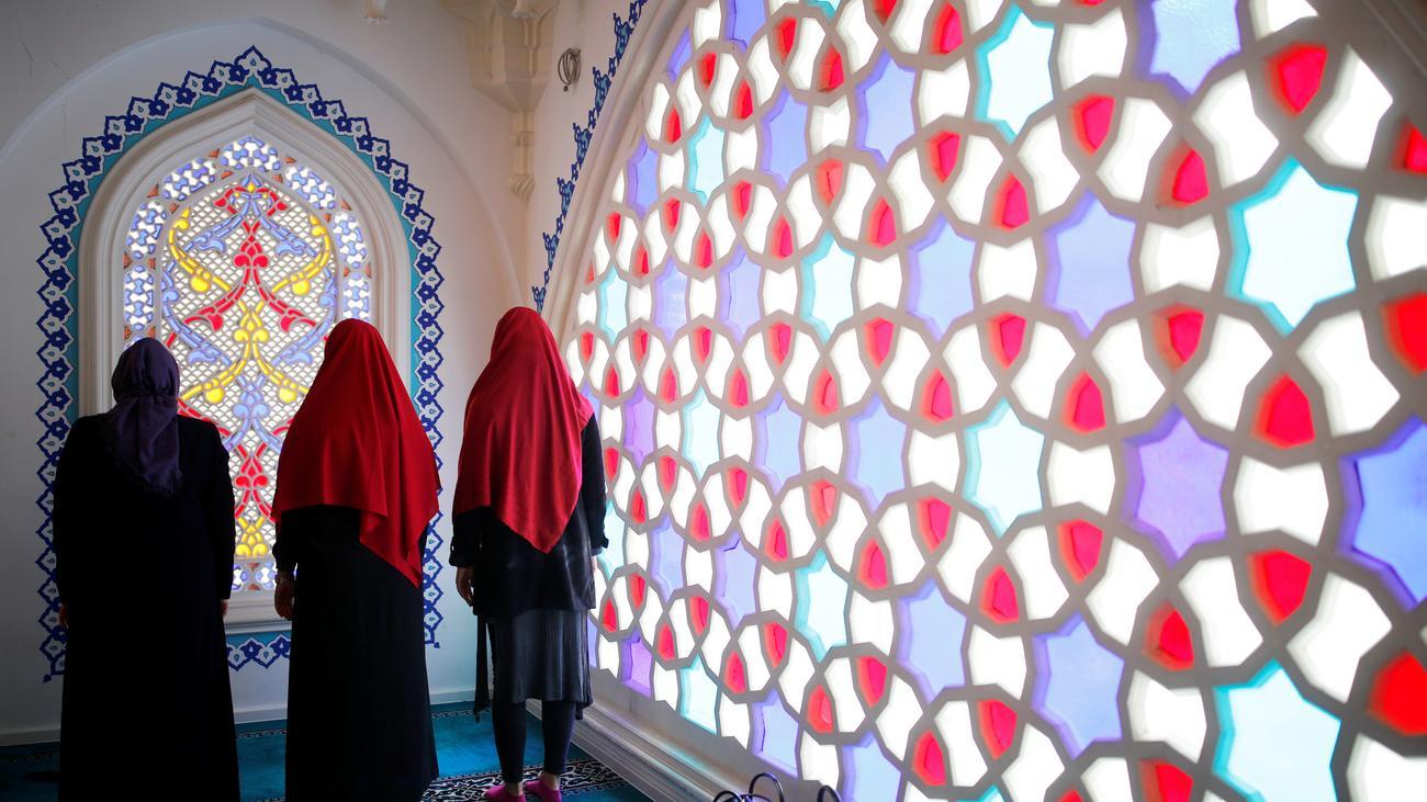 Islam partnersuche