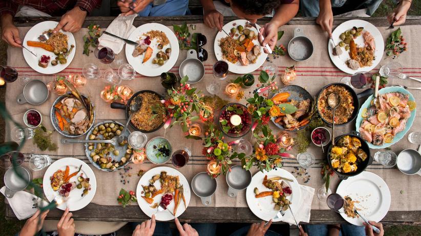Heinrich Bedford-Strohm: Abendmahl für alle