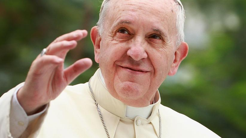 Jorge Mario Bergoglio: Herrsche!