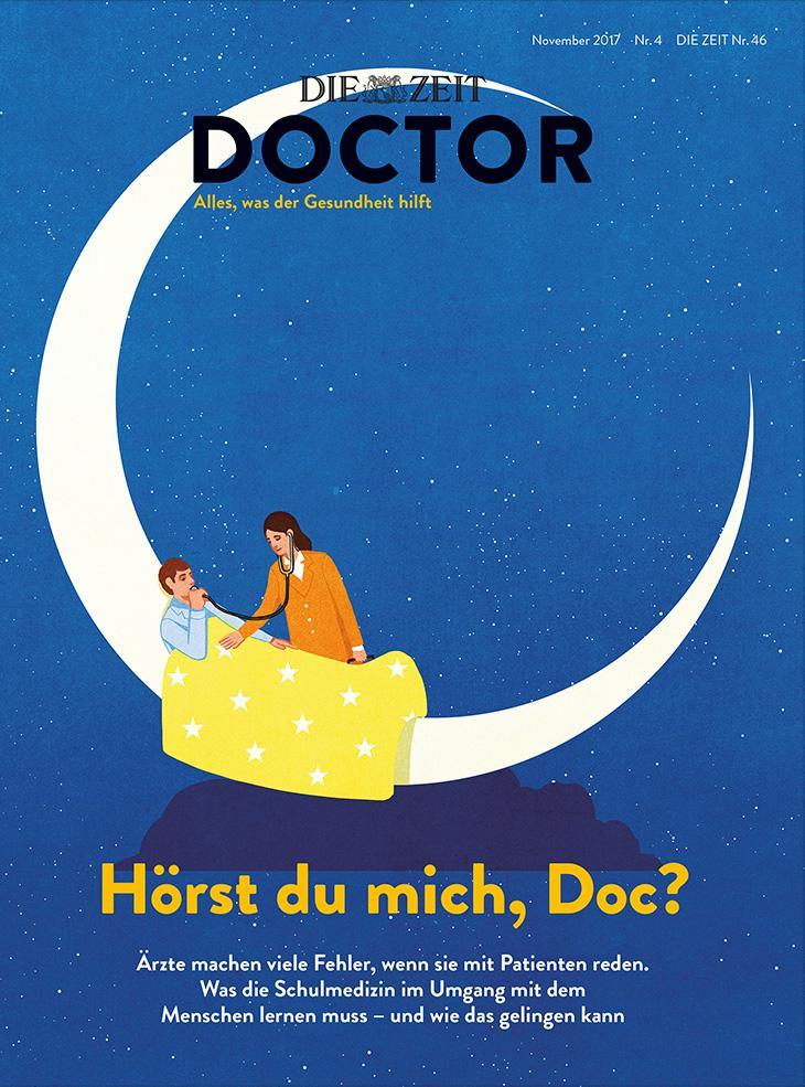 ZEIT Doctor 46/2017