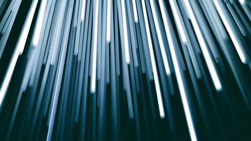 Glasfasernetz: Gegen laaaaangsaaaaames Internet