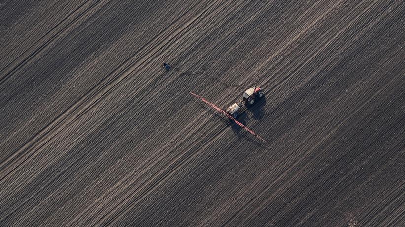 Chemie in der Landwirtschaft: Was kommt nach Glyphosat?