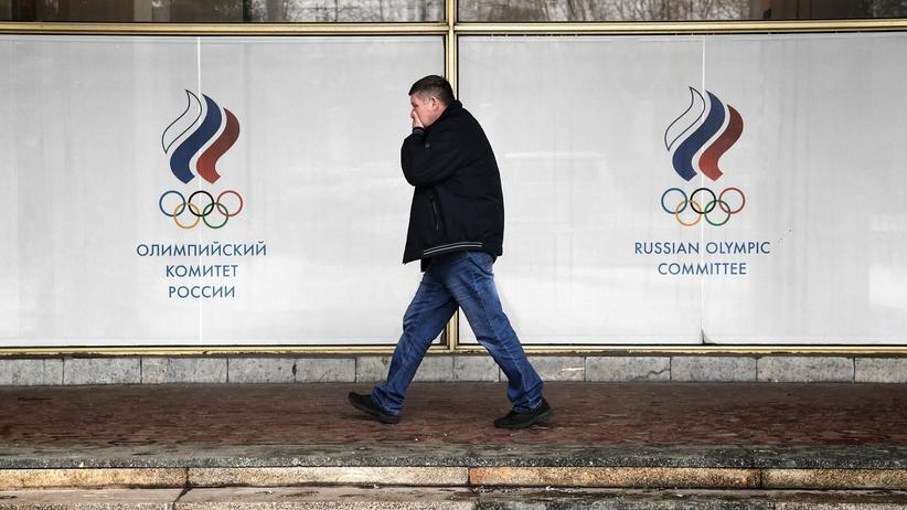 Doping: Gold wert