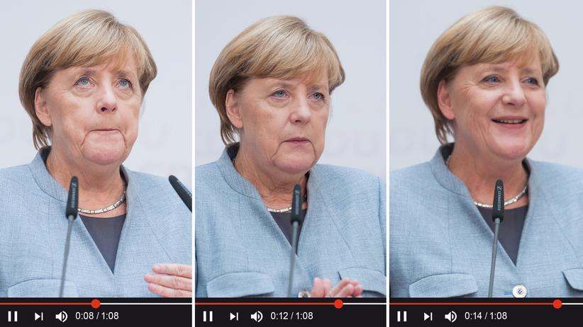 Manipulation von Videos: Traue deinen Augen nicht