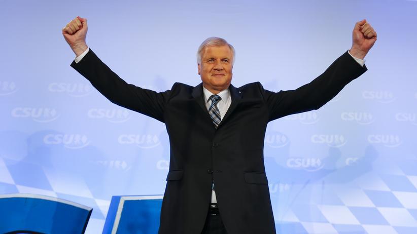Horst Seehofer: Weck den Reformator in dir, Horst!