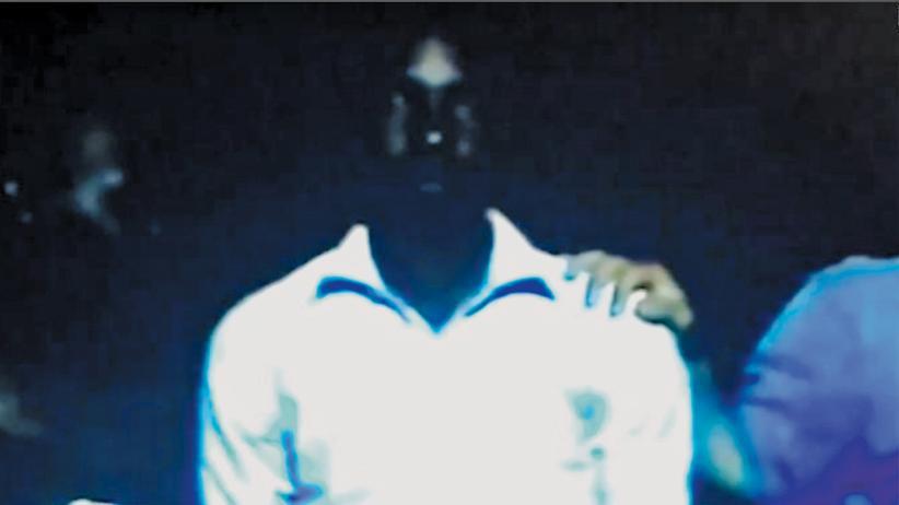 Sklaverei: Heimlich gefilmte Sklavenauktion in Libyen