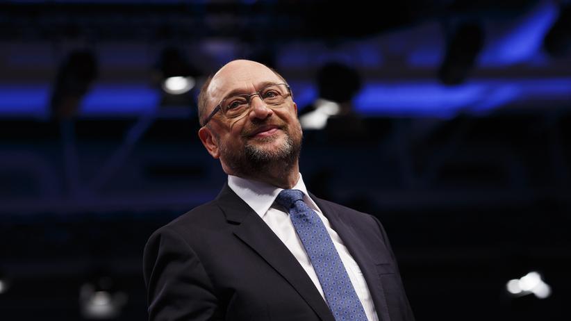 Europa: Fröhliches Saugen