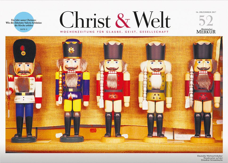 Christ&Welt 52/2017