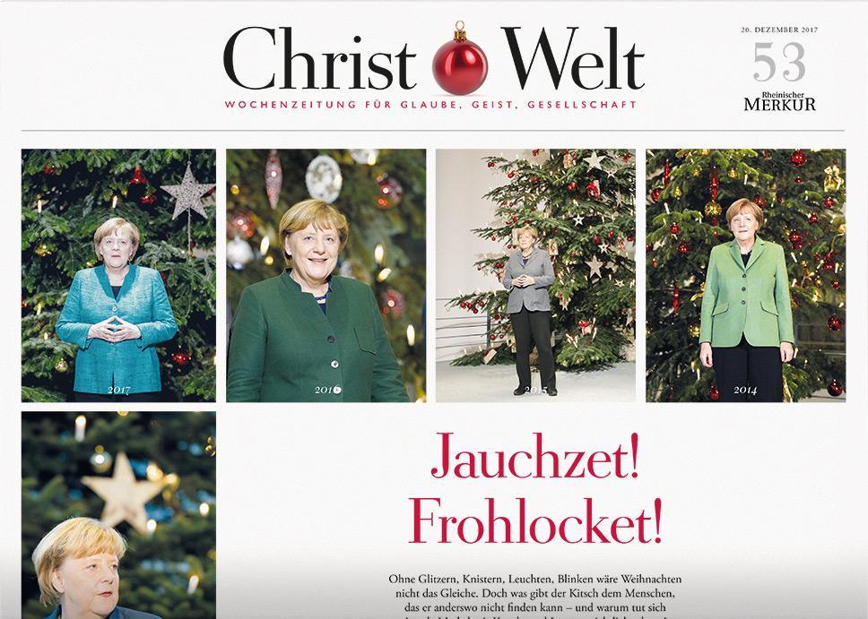 Christ & Welt 53/2017