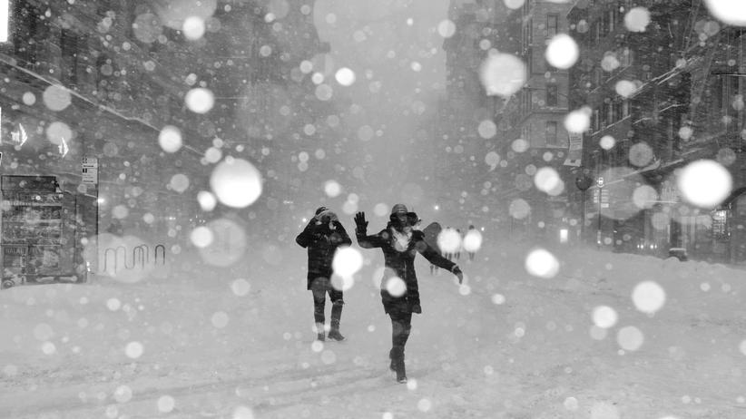 Schnee: Wann schneit es endlich?