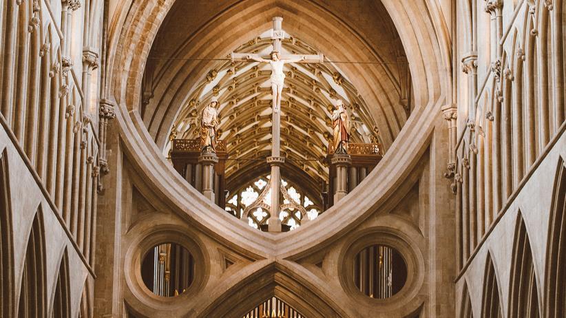 Glauben: Muss die Kirche immer voll sein?