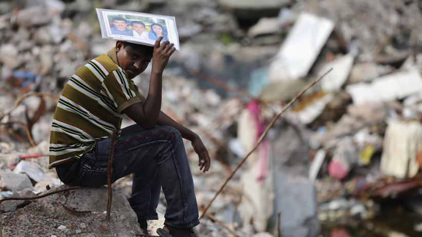 """Vereinte Nationen: """"Opfer von Menschenrechtsverletzungen sollen klagen können"""""""