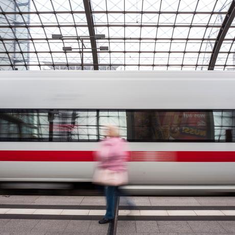Deutsche Bahn: Chaos auf den Gleisen