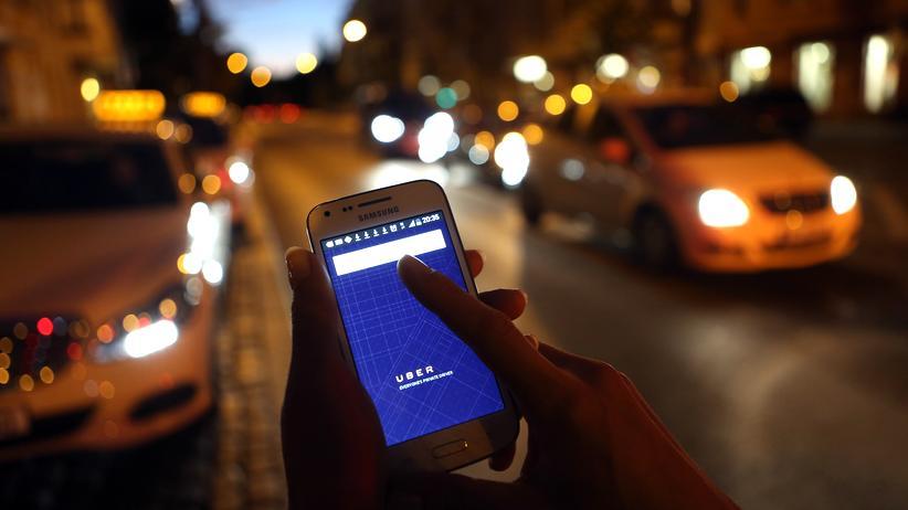 Bundesgerichtshof: Uber Black ist in Deutschland unzulässig