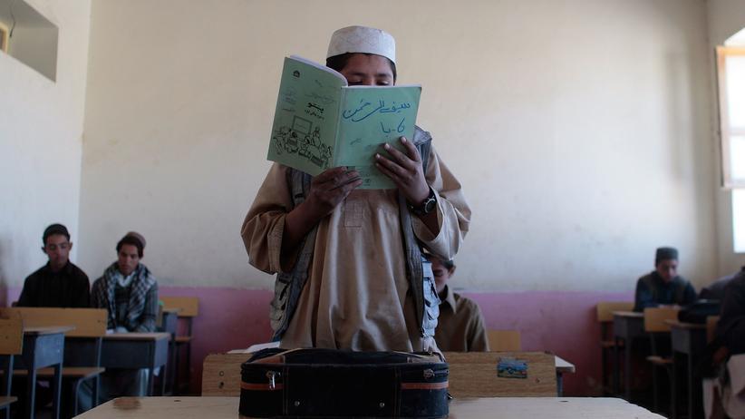 Afghanistan: Sie geben nicht auf