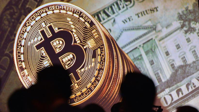Digitalwährung: Bitcoin für Anfänger