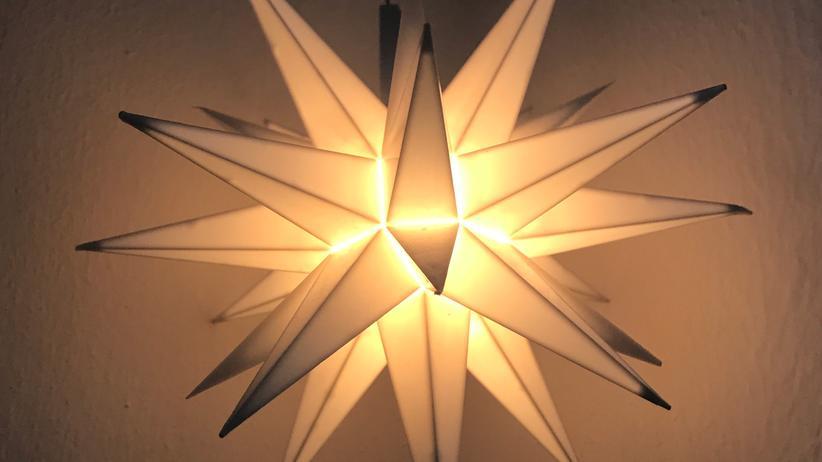 Neujahrsputz: Folge 8: Stern