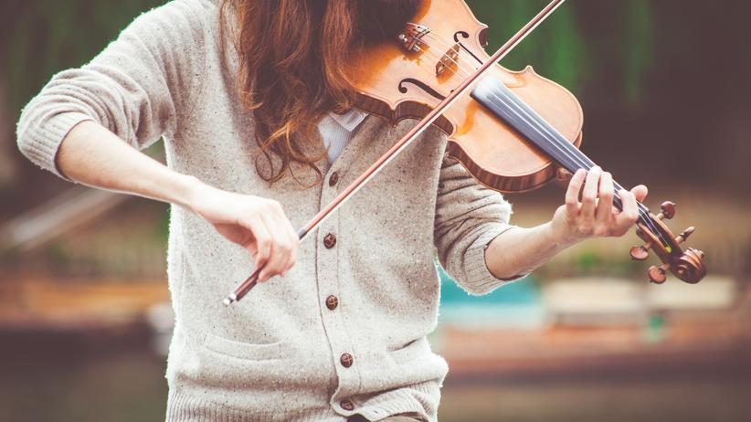 Werte: Die Welt braucht Lieder