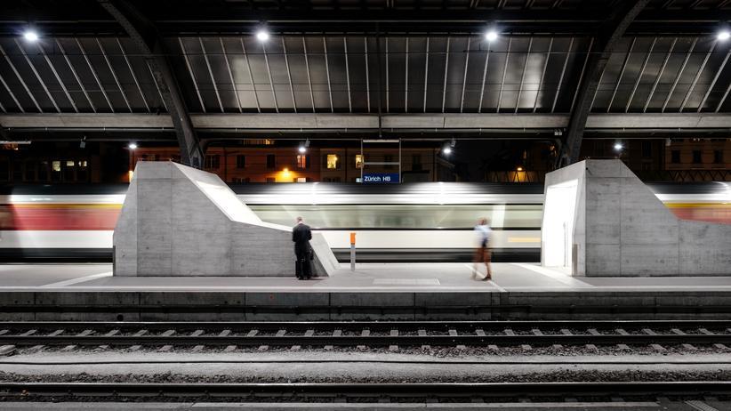Bahnnetz: Beton statt Grips