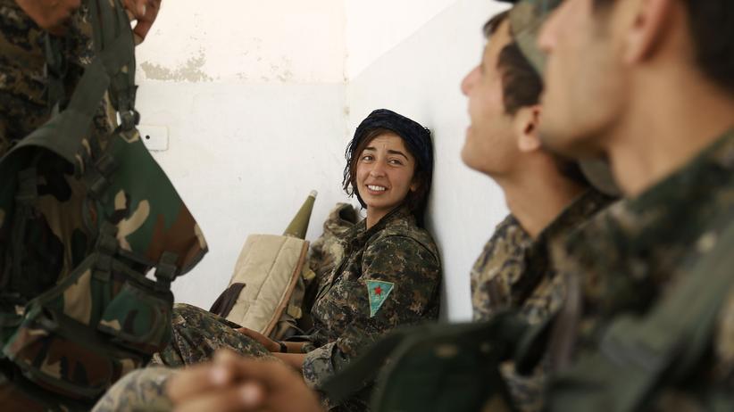Kurden: Von allen verraten
