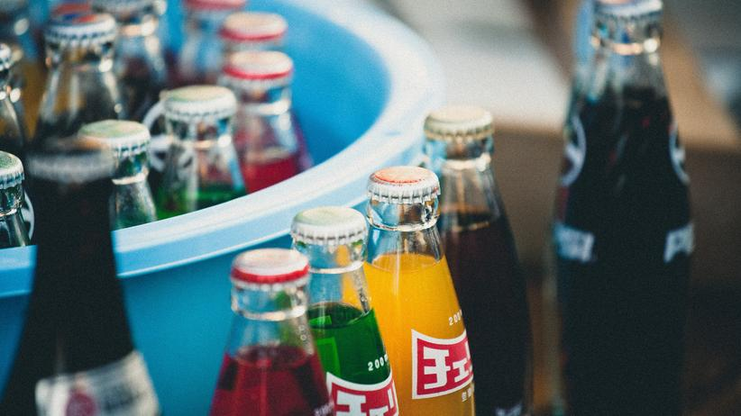 Zuckersteuer: Eine Steuer gegen das süße Verderben