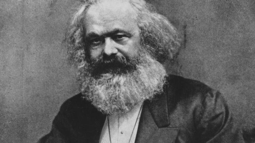 Marxismus: Der Moses des Proletariats