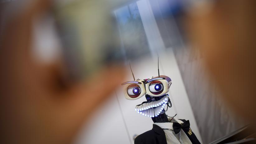 Digitalisierung: Wird jeder Zehnte arbeitslos?