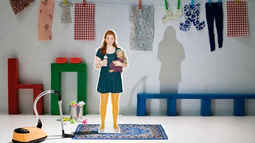 Große Koalition: Ein Kind braucht mehr als 399 Euro
