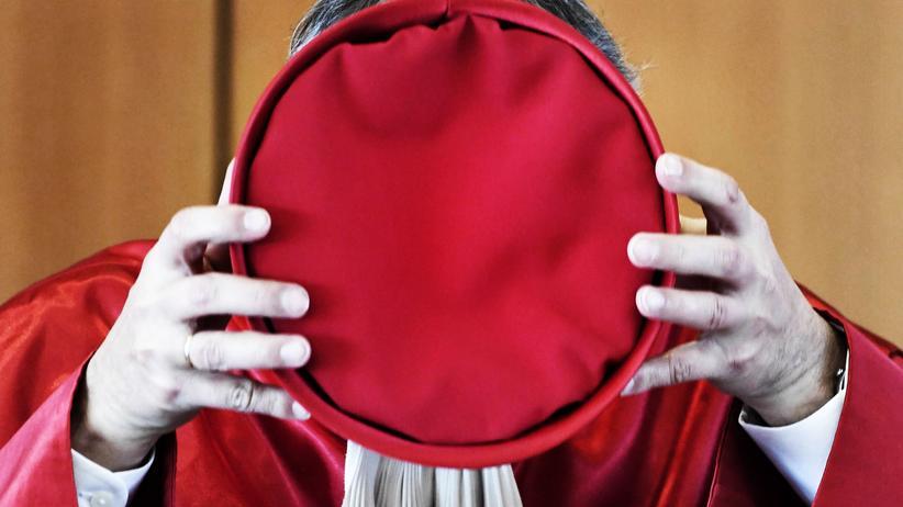 Bundesverfassungsgericht: Wie stabil ist die Macht des obersten Gerichts?