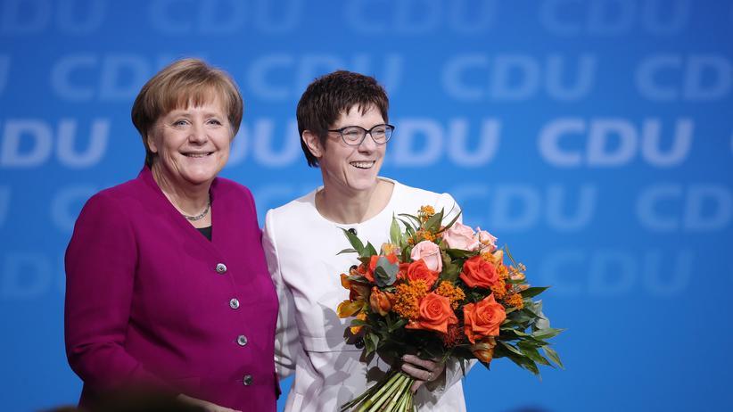 CDU: Herrlich resistent