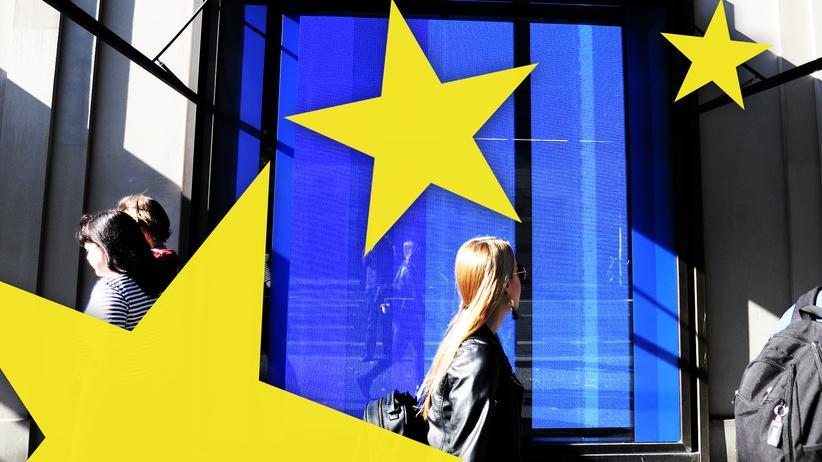 Soziale Ungerechtigkeit: Europas zögerliche Liebhaber