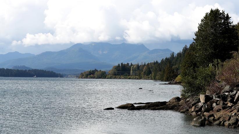 Haida Gwaii: Das Paradies kommt zurück