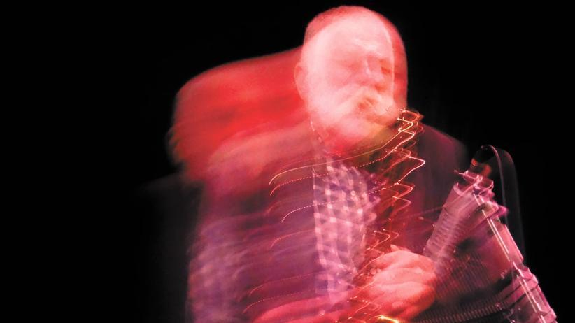 Free-Jazz-Festival Saarbrücken: Meine Güte, was ist das für eine Musik: Peter Brötzmann