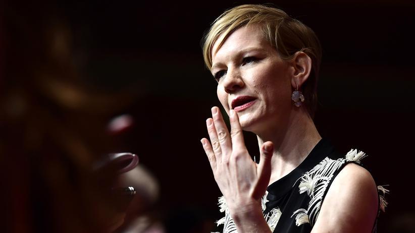 Sandra Hüller: Wie ist es, Herrndorf vorzulesen?