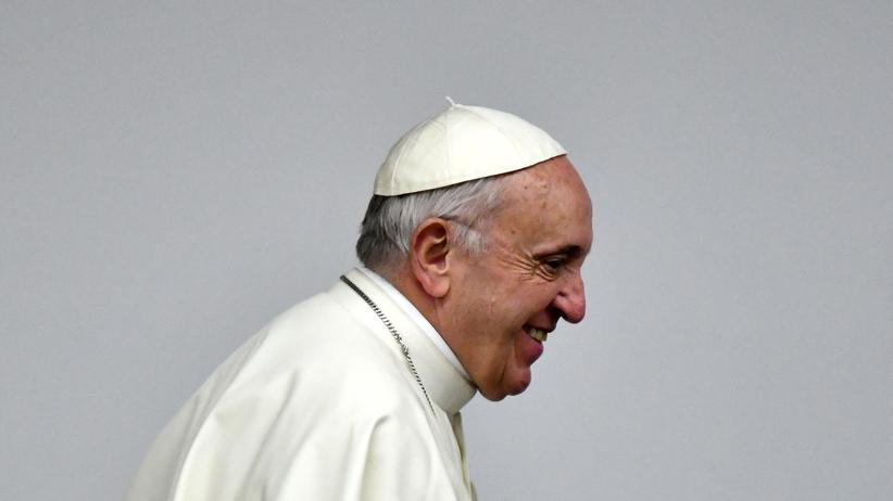 """Papst Franziskus: """"Ich hatte eine Freundin"""""""