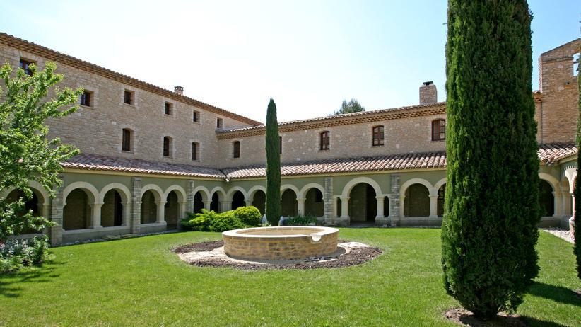 Kloster auf Zeit: Auf Reisen ins Innere