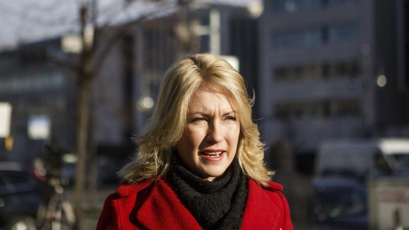 Manuela Schwesig: Ihr Schritt nach Osten machte sie mächtig