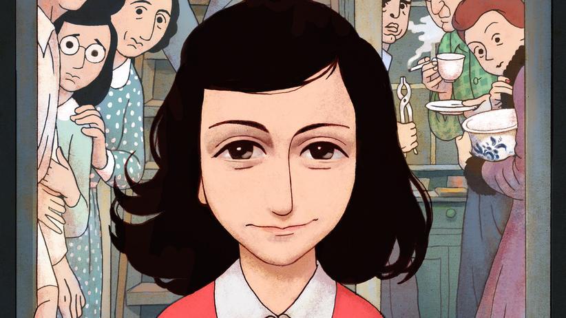 Erinnerungskultur: Wem gehört Anne Frank?