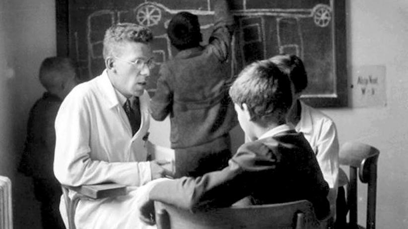Hans Asperger: Ein guter Nazi?
